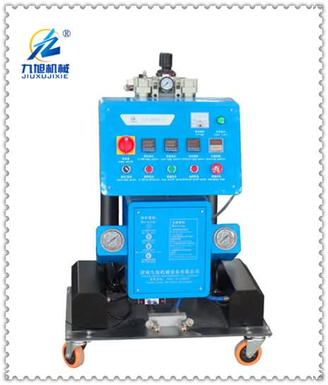 聚氨酯浇注设备JNJX-Q2600